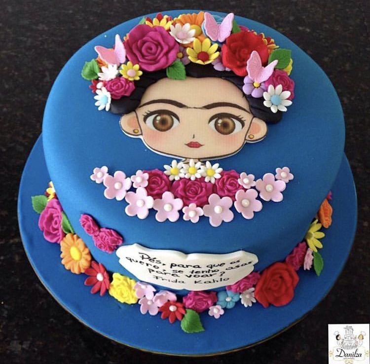 Pin By Anabela On Mi Cumple Party Cakes Peeps Cake Cake Decorating