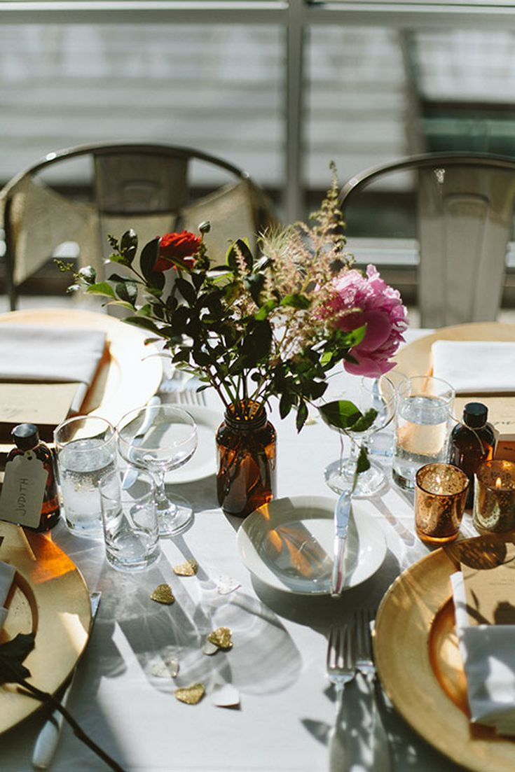 Average Cost of Wedding Flowers Making the Most of a