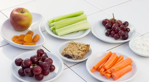 Snacks include all fresh ingredients ready for you to devour. Find out more at www.bodychef.com
