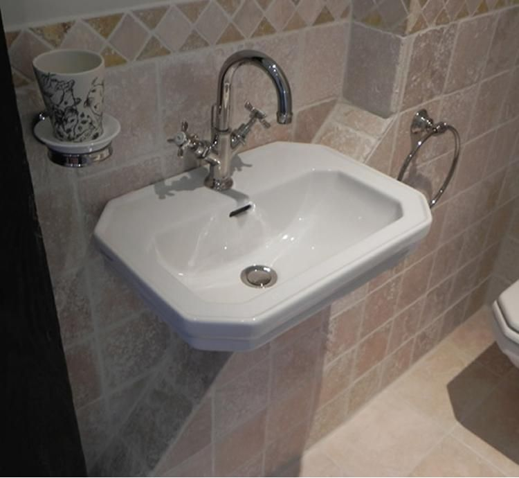 1930 Series Handrinse Basin 19 5 8 With Overflow And 1 Tap Hole For F Showroom Sinks Undermount Bathroom Sink Sink Diy Bathroom Design