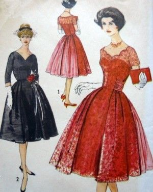 Vintage Cocktail Dresses 1920 1960s History Photos Cocktail Dress Vintage Fashion Fashion Tips For Women