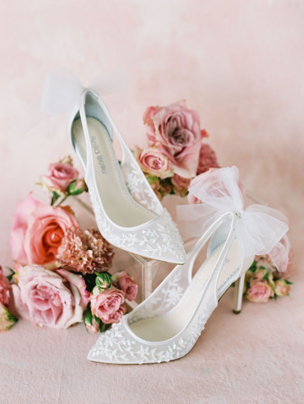 Floral Beaded Wedding Shoes In 2021 Wedding Heels Wedding Shoes Heels Bridal Shoes