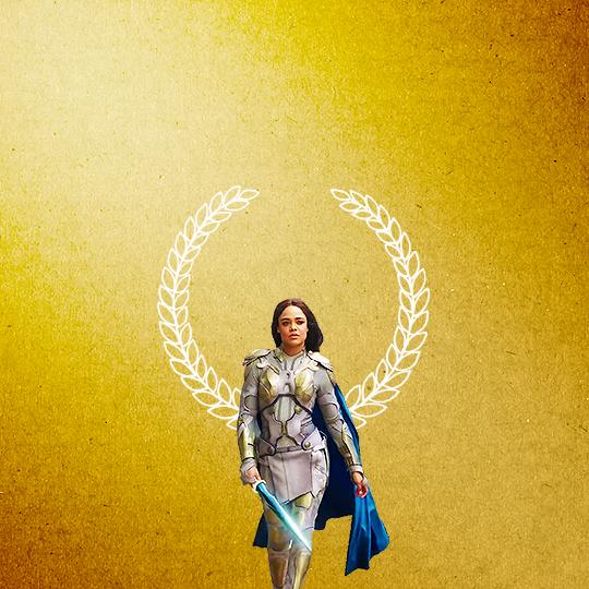 Thor Ragnarok Valkyrie Asgard Marvel Marvel Girls Marvel