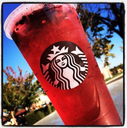 Diy Starbucks Very Berry Hibiscus Refresher Light Ice Health