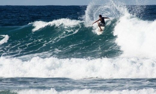 Surfing in Puerto Rico | Frommer's