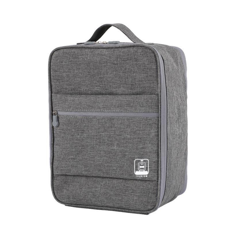 Unisex Portable Shoes Storage Travel Bags Organizer  Unisex Portable Shoes Storage Travel Bags Organizer – rockcoo  #bags #Organizer #Portable #Shoes #Storage #Travel #Unisex