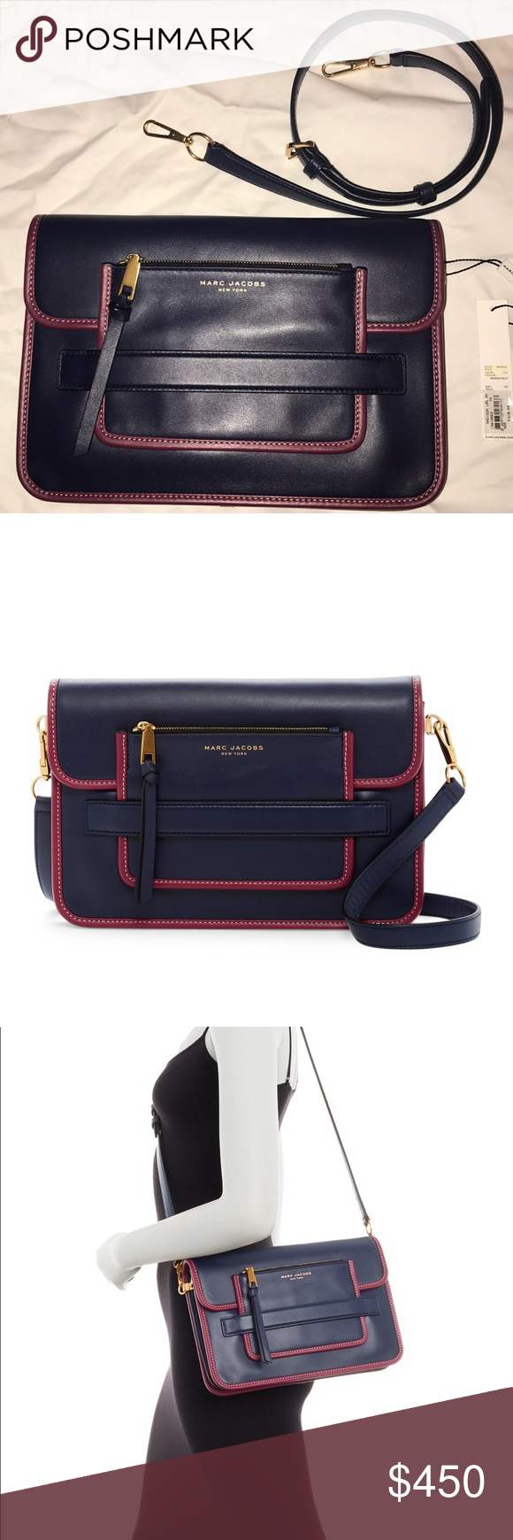 Women Marc Jacobs For you | Classic Marc Jacobs Madison