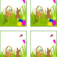 Repin printable little bunny easter gift cards freeprintable repin printable little bunny easter gift cards freeprintable negle Images