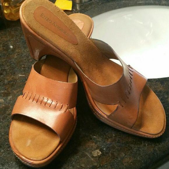 Sandals Worn once Shoes Sandals