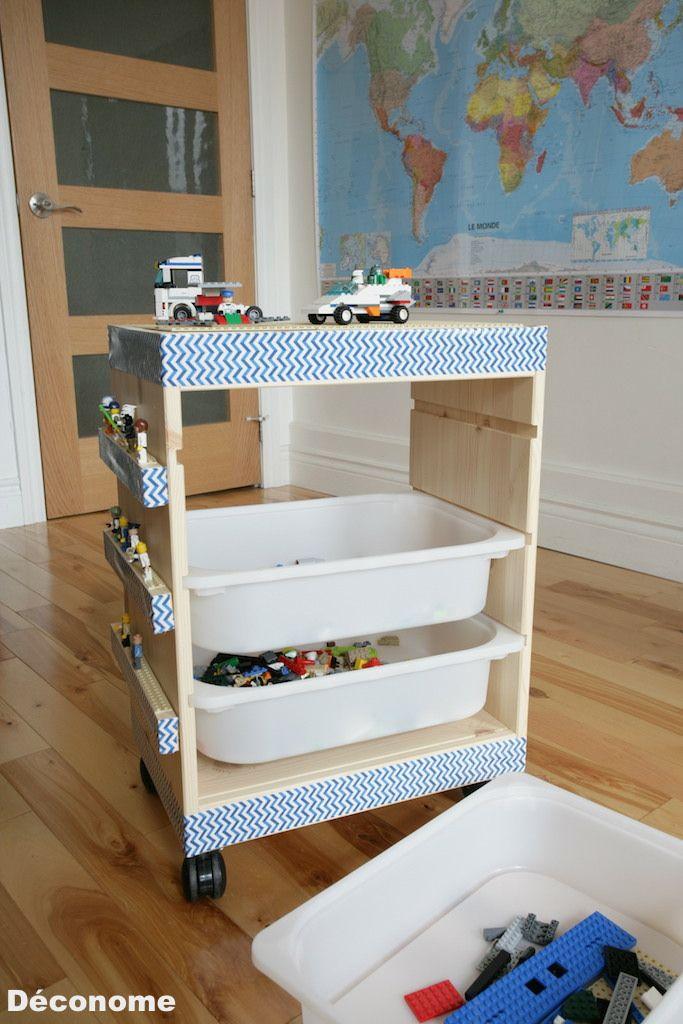 bac de rangement ikea gallery of decoration chambre bebe. Black Bedroom Furniture Sets. Home Design Ideas