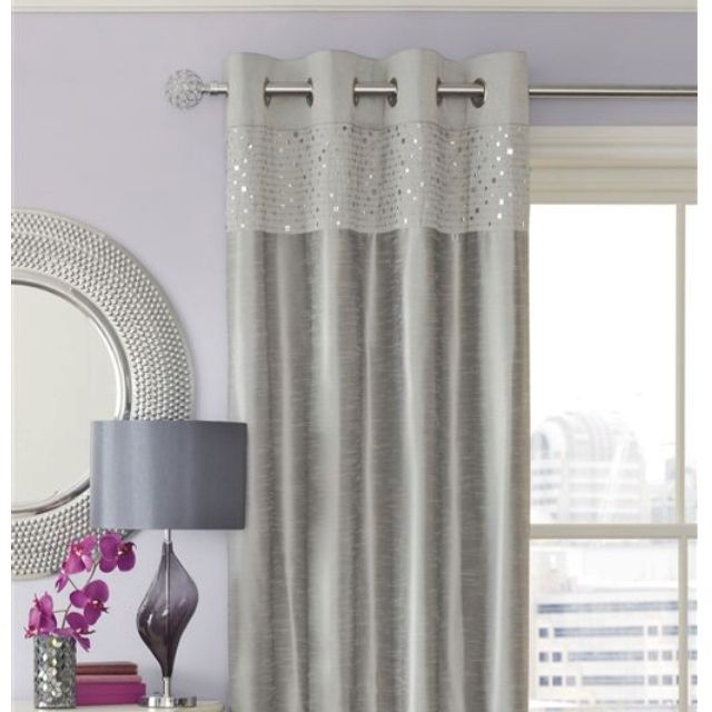 sparkly curtains you 39 re so vain pinterest bedrooms master bedroom and living rooms