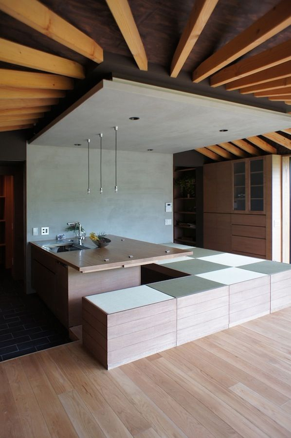 pin by zach lee on home industrial home design apartment design japanese home decor on kitchen interior japan id=11695