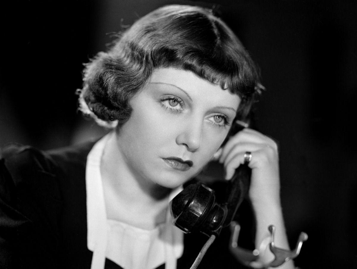 Gaby Basset in 1936's 27 rue de la Paix