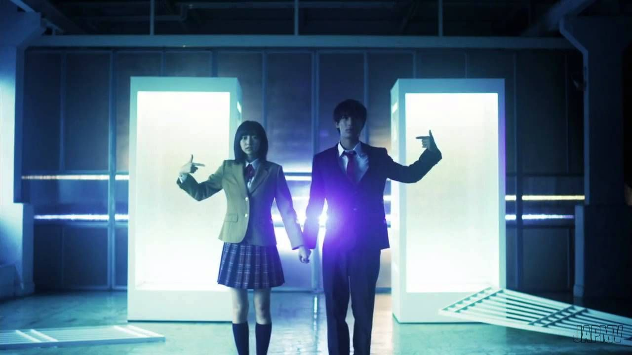 HaKU - Shoudou (Prison School Live Action Opening)