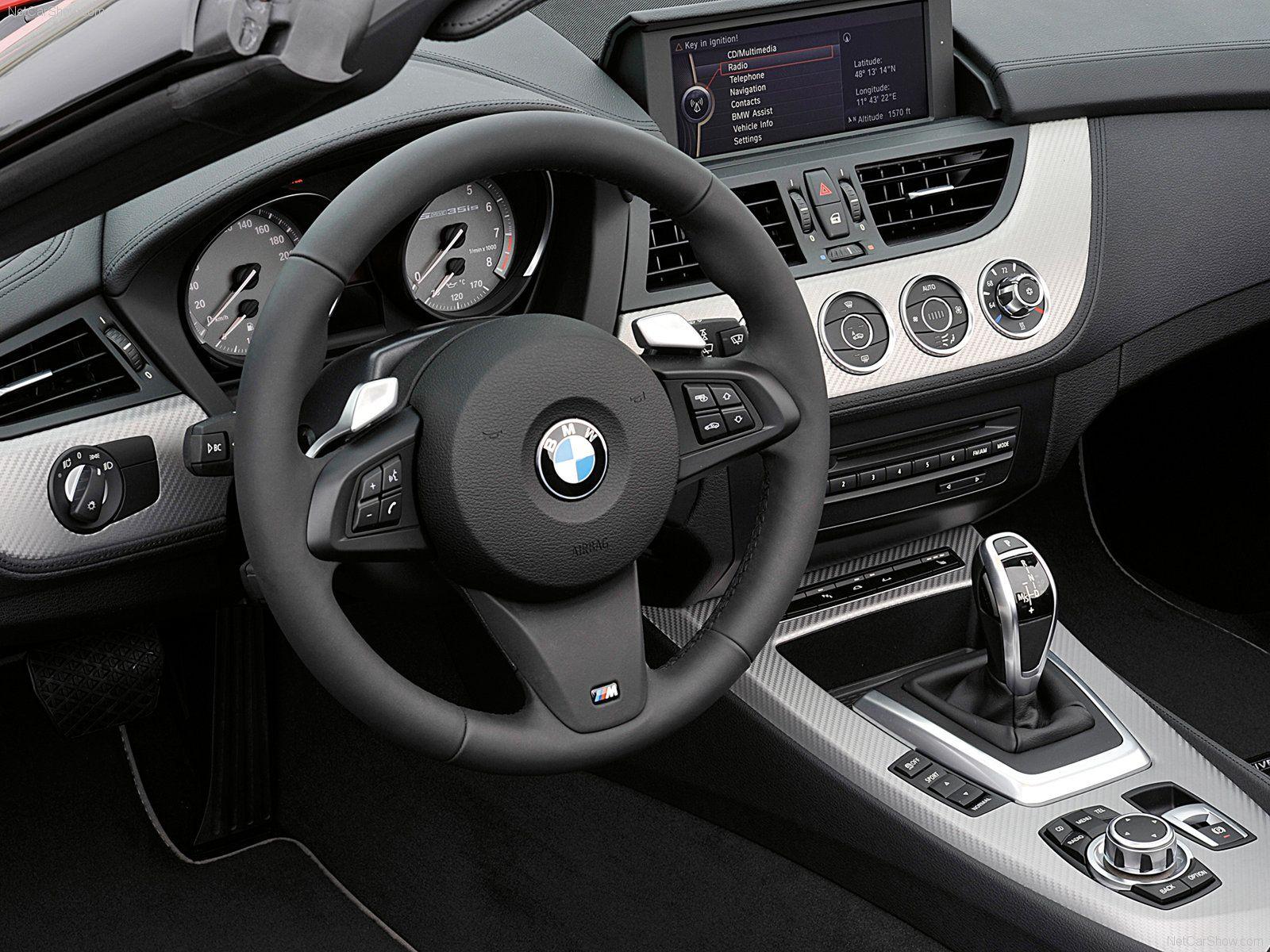 Bmw Z4 Interior Bmw Z4 Bmw Bmw 328i Xdrive