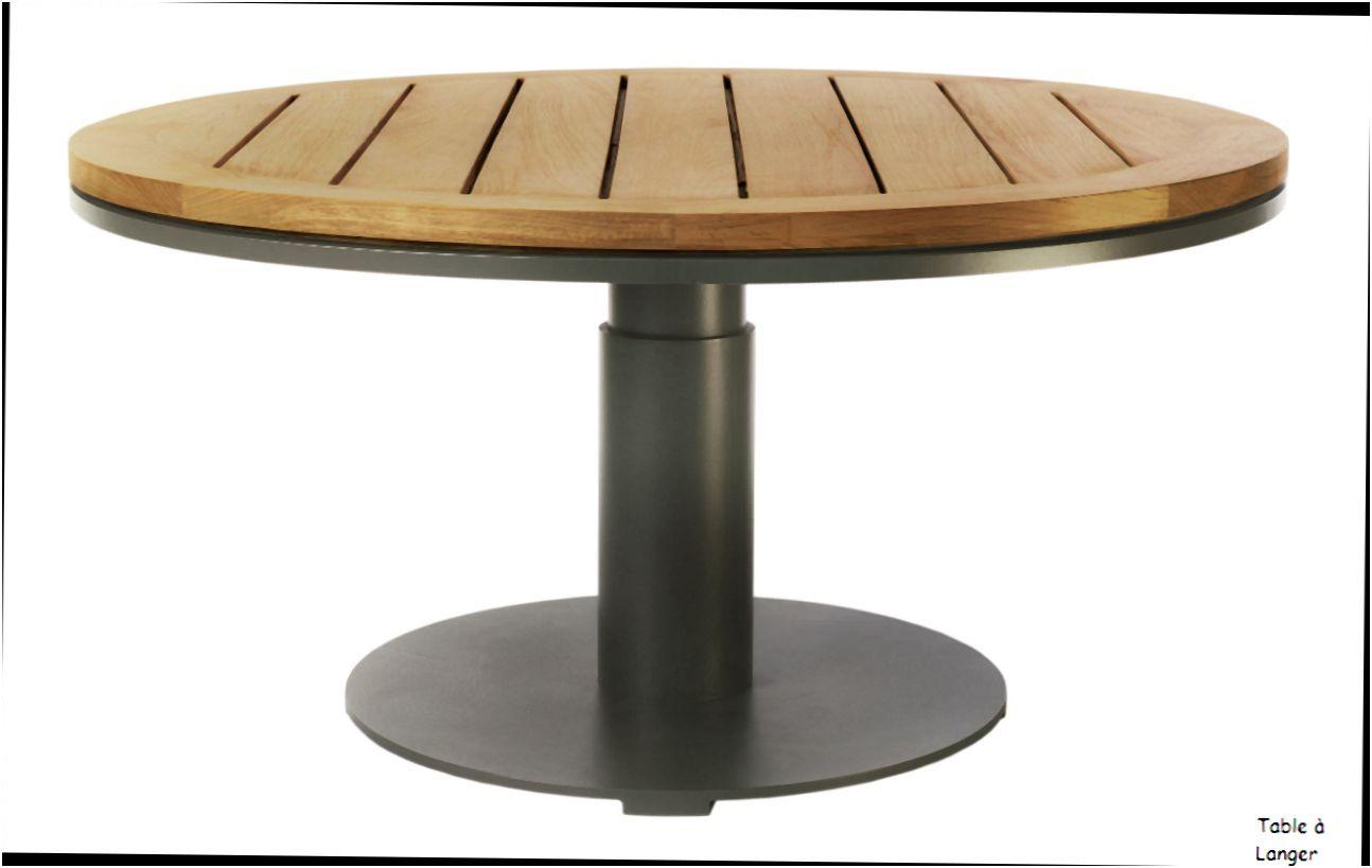 12 Genial Table Ronde Metal Jardin Collection