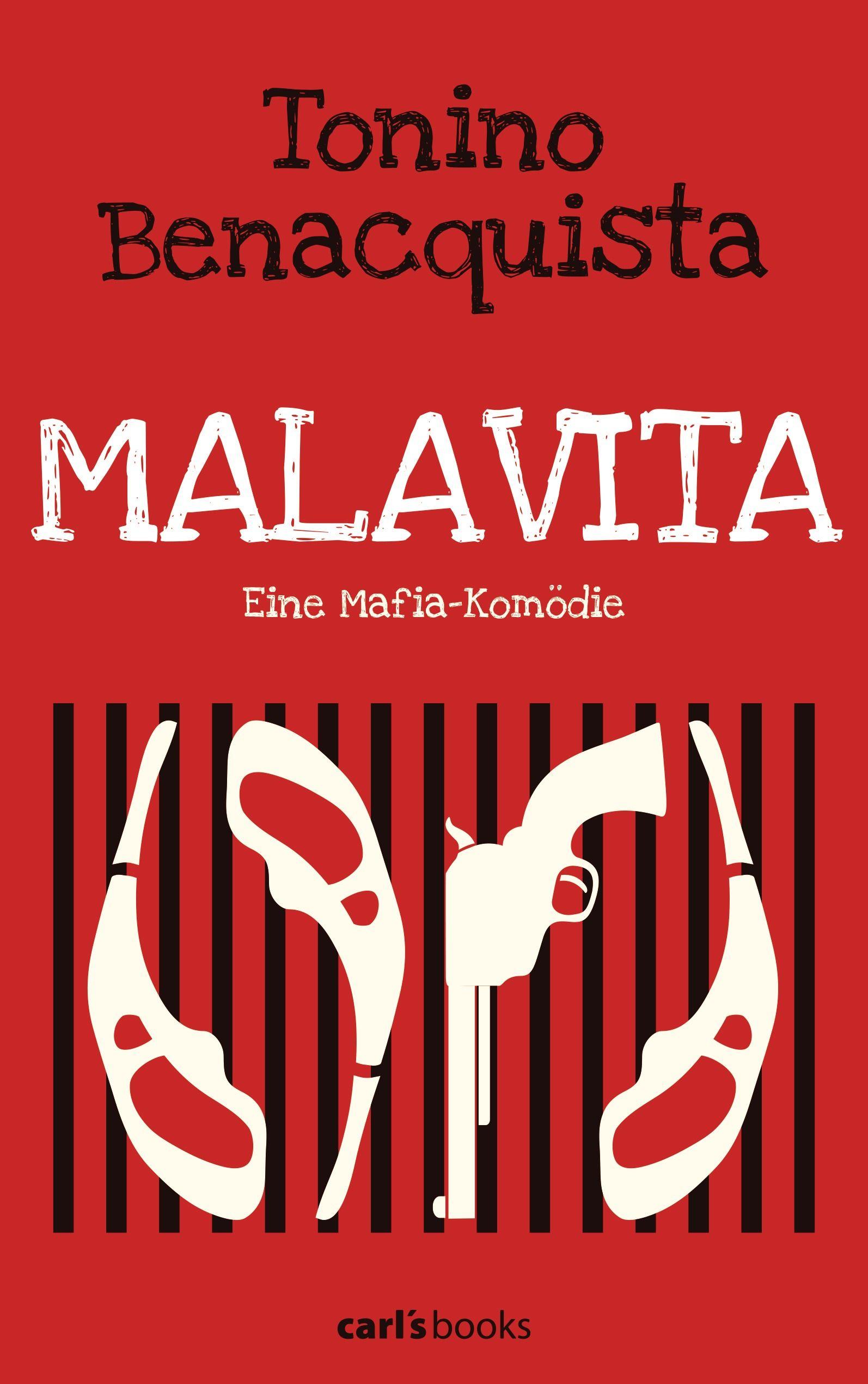 Malavita von Tonino Benacquista