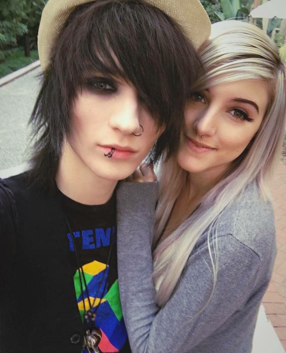 Pin by kayleigh grove on alex dorame and johnnie guilbert pinterest