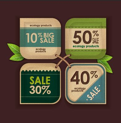Ecology products price tags vector set 01 - https://gooloc.com/ecology-products-price-tags-vector-set-01/?utm_source=PN&utm_medium=gooloc77%40gmail.com&utm_campaign=SNAP%2Bfrom%2BGooLoc
