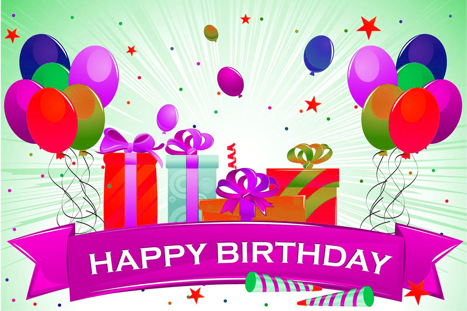 Birthday cards online hd wallpapers download free birthday - Happy birthday card wallpaper ...