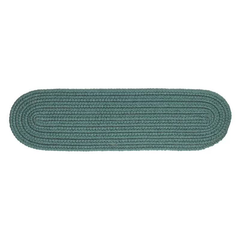 Best Smyth Teal Stair Tread In 2020 Stair Treads Stair Tread 400 x 300