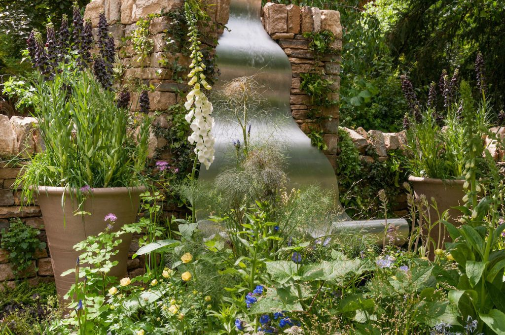 Captivating Chelsea Flower Show 2017 Winners: Show Garden, Fresh Garden, Artisan Garden