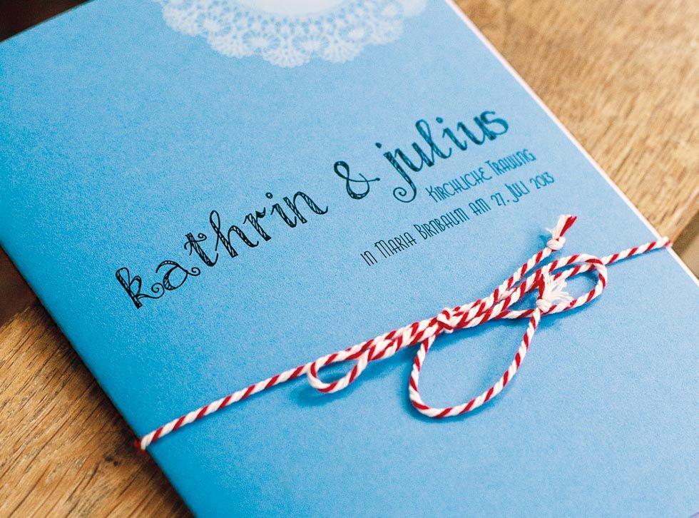 Katholische Trauung Und Ihr Ablauf Weddingstyle Kirchenheft Kirchenheft Hochzeit Kirchenheft Vorlage