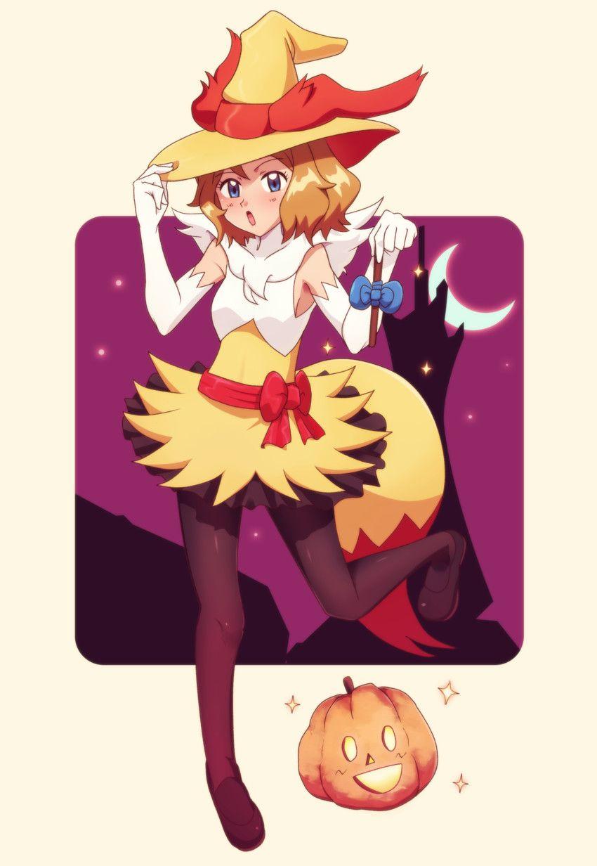 Pokemon Serena Dress
