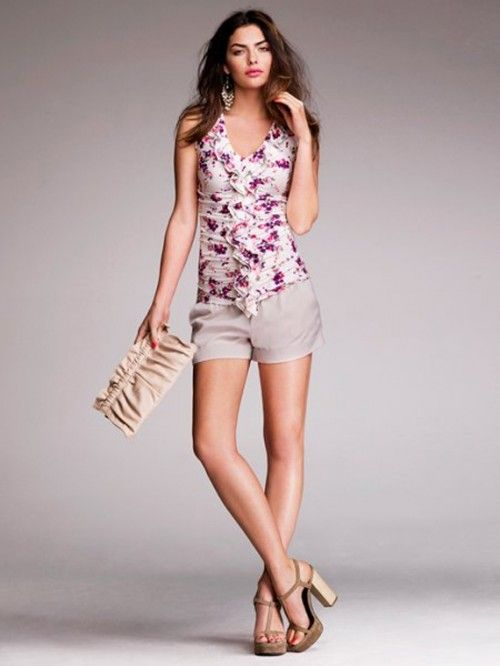 Teen Girl Fashion | Fashion Clothes for Teenage Girls with the Up ...