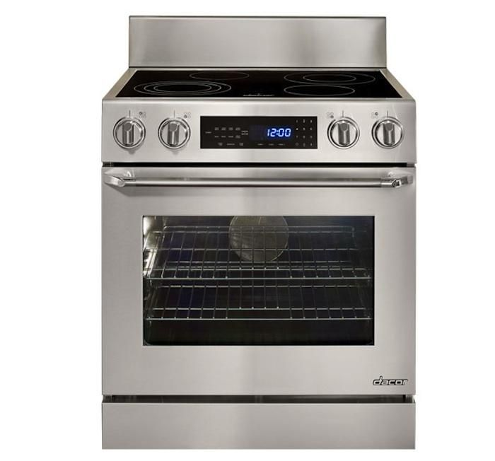 5 Favorites Freestanding Electric Ranges Ranges Stove and Condos