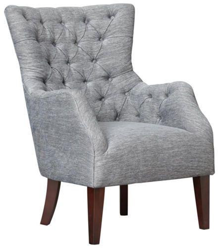 Best Hannah Accent Chair Art Van Furniture Chair Basement 400 x 300