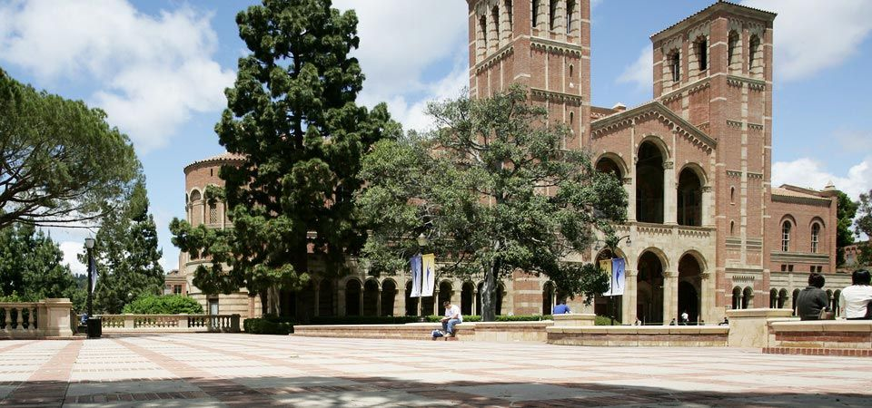 University Of California At Los Angeles University Of California University Of California Los Angeles University List
