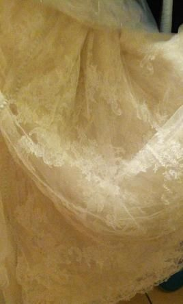 161f6e62e58d5 vw esther | vw esther | Pinterest | Used wedding dresses, Wedding ...