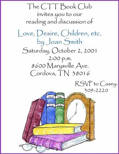 INV802jpg Neighborhood Bible Study Pinterest Book clubs and
