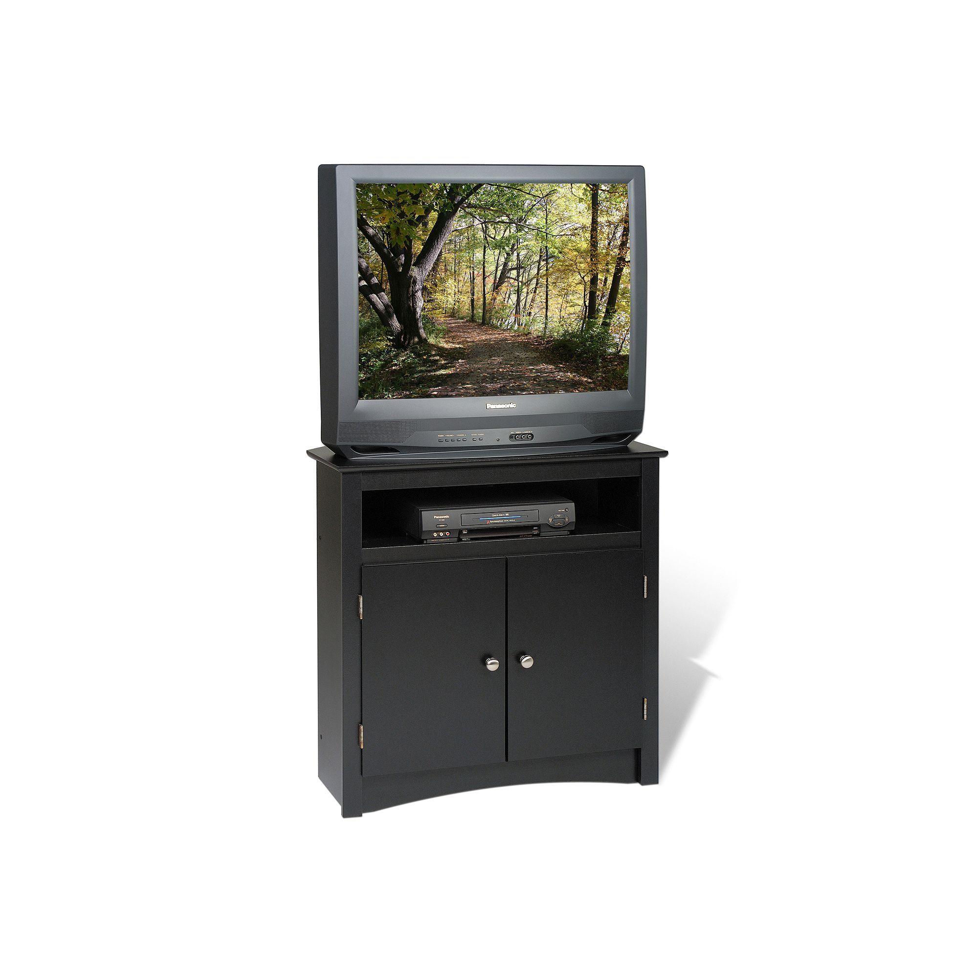 Prepac Corner TV Stand Corner tv