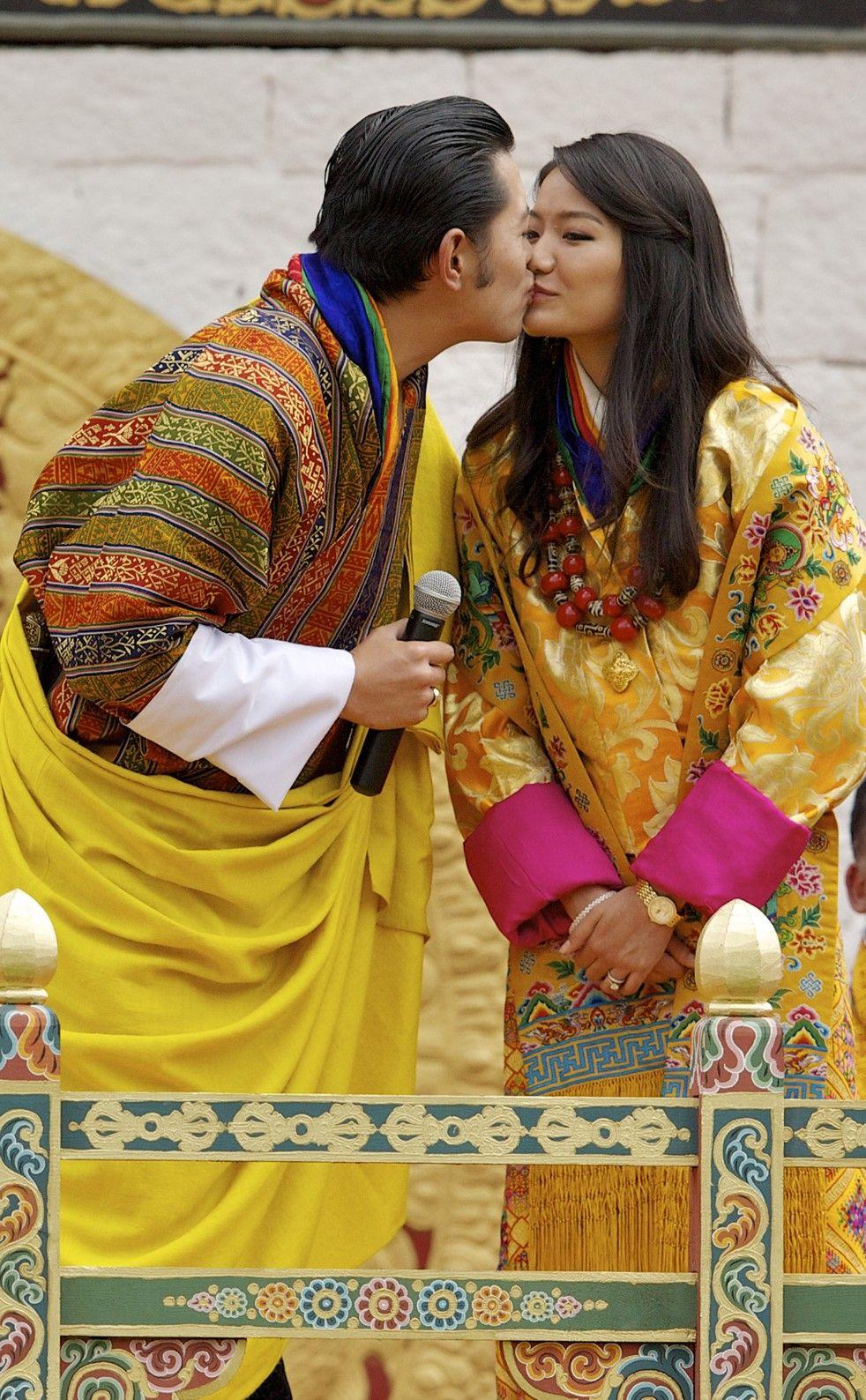 Bhutan People Bhutan People Bhutan Bhutan Royal Royal Brides