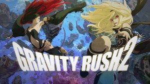 Gravity Rush 2: Trailer del Phantasy Star Online 2 Collaboration Pack