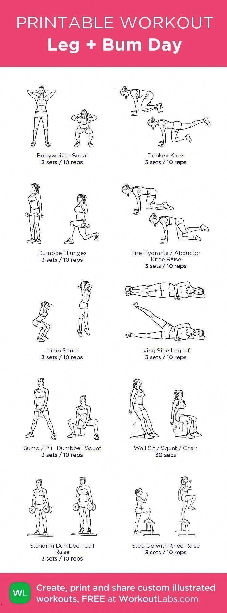 #minutesmy #excersises #3991138673 #customize #guideline #download #exciting #through #workout #unc...