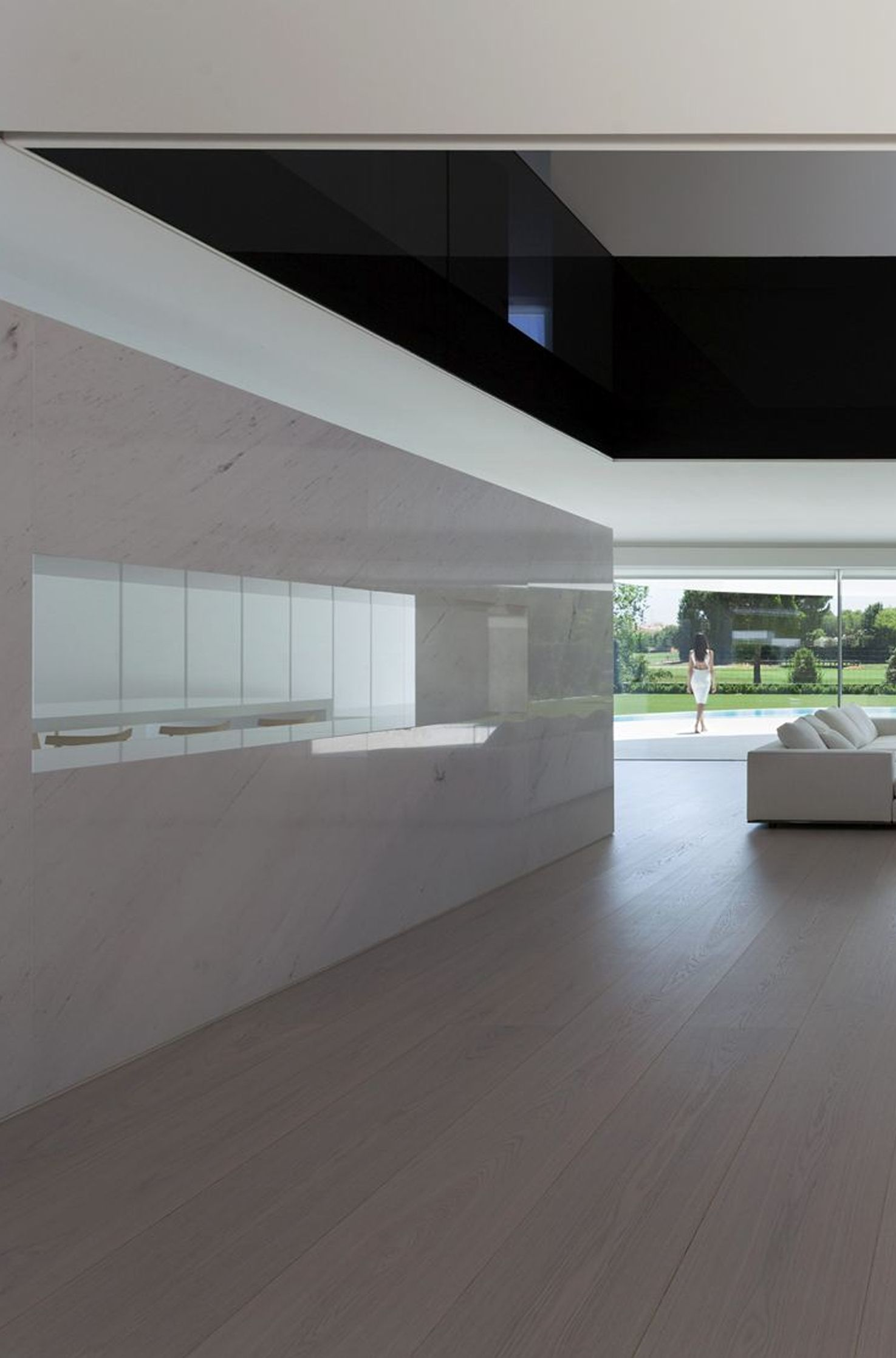 Balint House in Spain by Fran Silvestre Arquitectos _ | IDEAS FOR MY ...