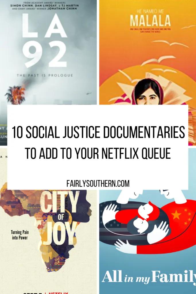 documentaries topics by Cari Flores