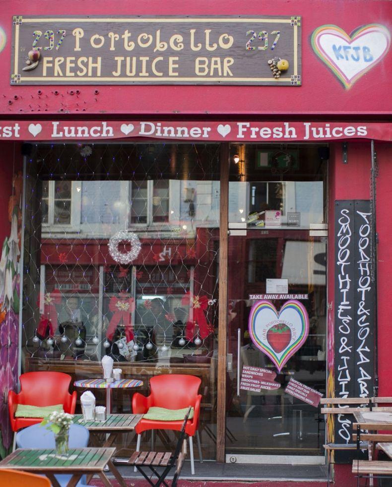 Smoothie Bar Köln