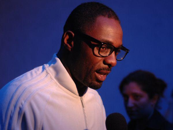 Idris Elba Hooks Up with Laura Linney, Showtime's 'The Big C' | Real TV Critics