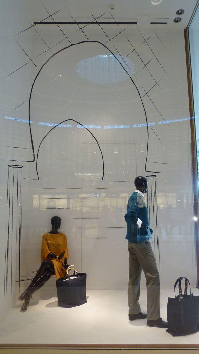 Hermes - June 2013 - Dubai via trendvm.blogspot.be