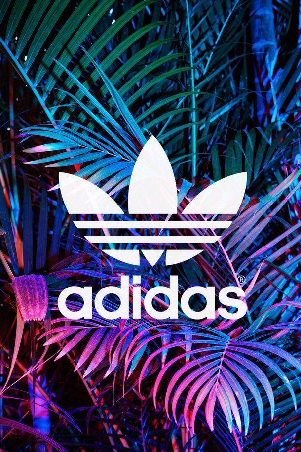 Follow me - image #3795835 by helena888 on Favim.com | iPhone ideas in 2019 | Adidas logo ...