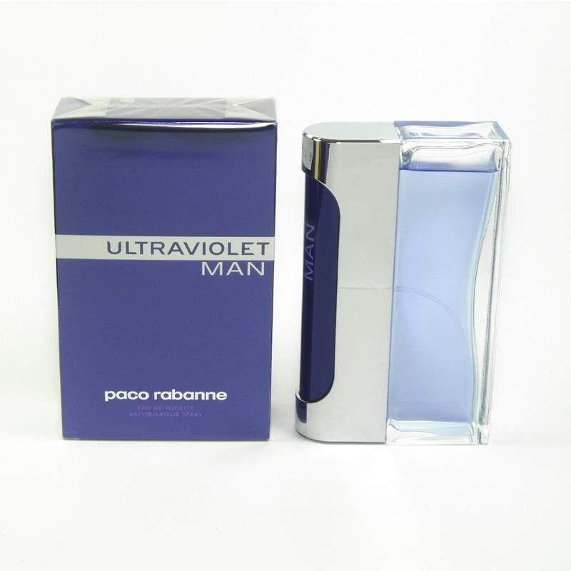 6cb48e74d perfume para hombre Ultraviolet de # PacoRabanne | Perfumes ...