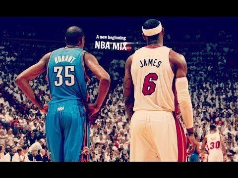 NBA MIX Season 2013/14 - A New Beginning ᴴᴰ