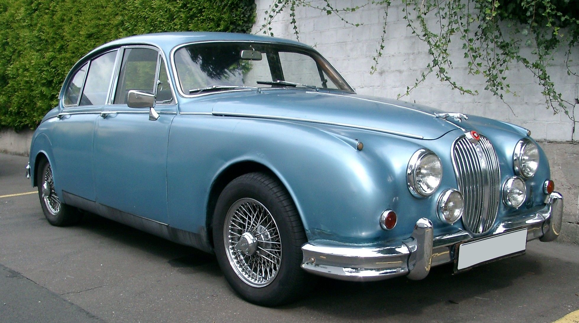 Jaguar Mark 2 1959 Jaguar Car Classic Cars Jaguar