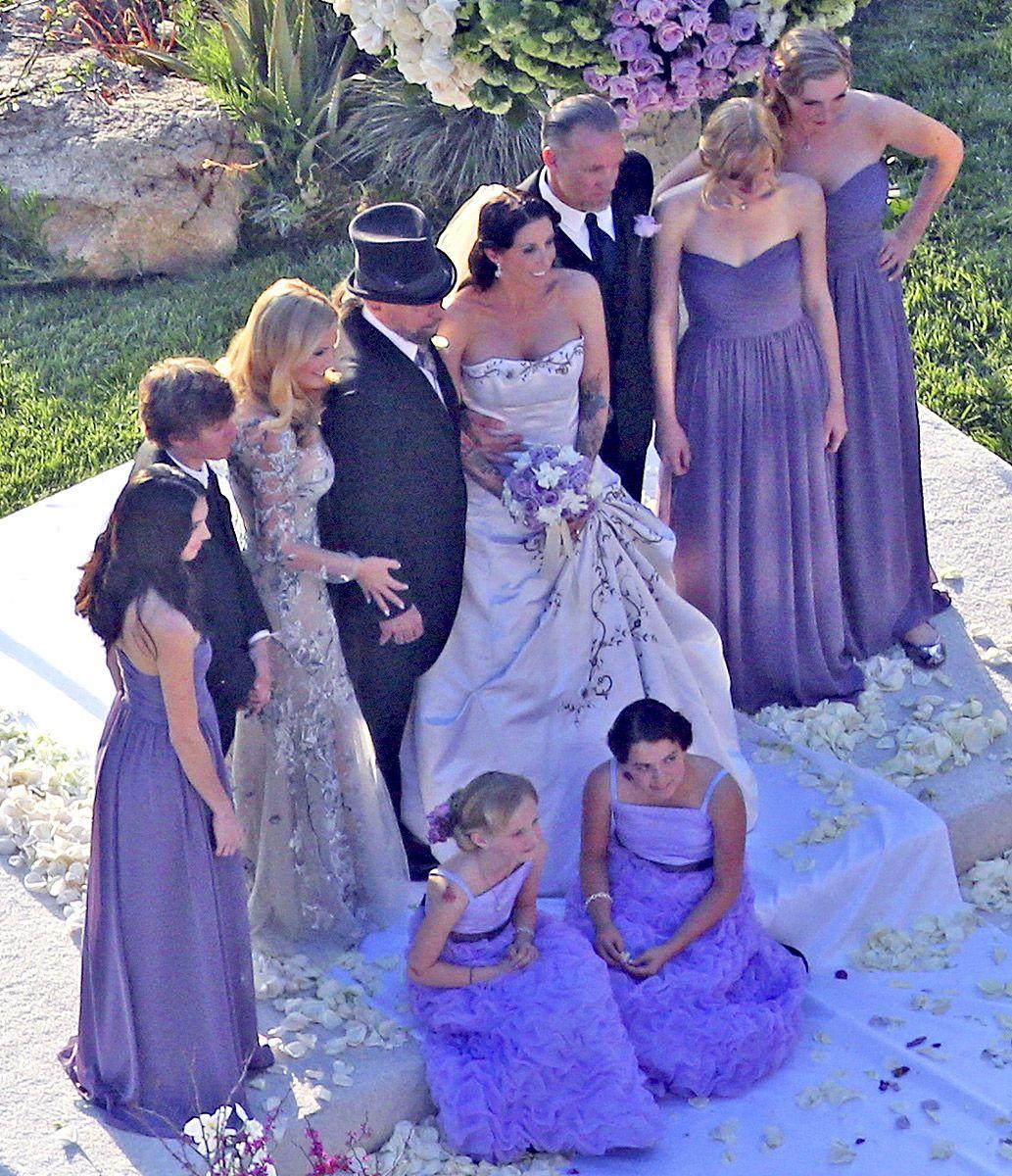 Pin On Celebrity Weddings