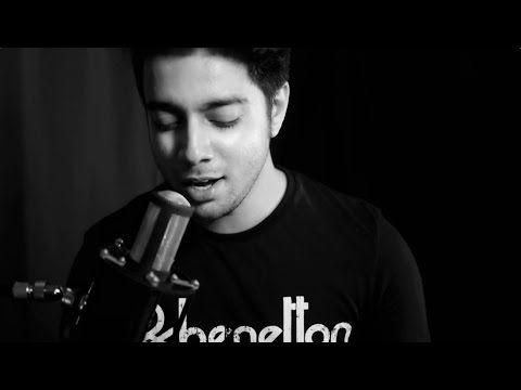 Roke Na Ruke Naina - Unplugged | Badrinath Ki Dulhania | Siddharth