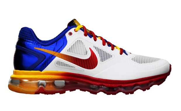 Nike Trainer 1 3 Max Breathe Manny Pacquiao Available Now